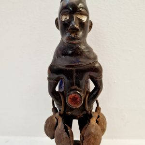 Escultura pequeña Fang Camerún