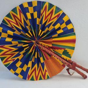 Abanico Ghana