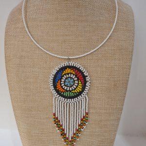Collar Massaï
