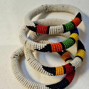 Brazaletes Zulu